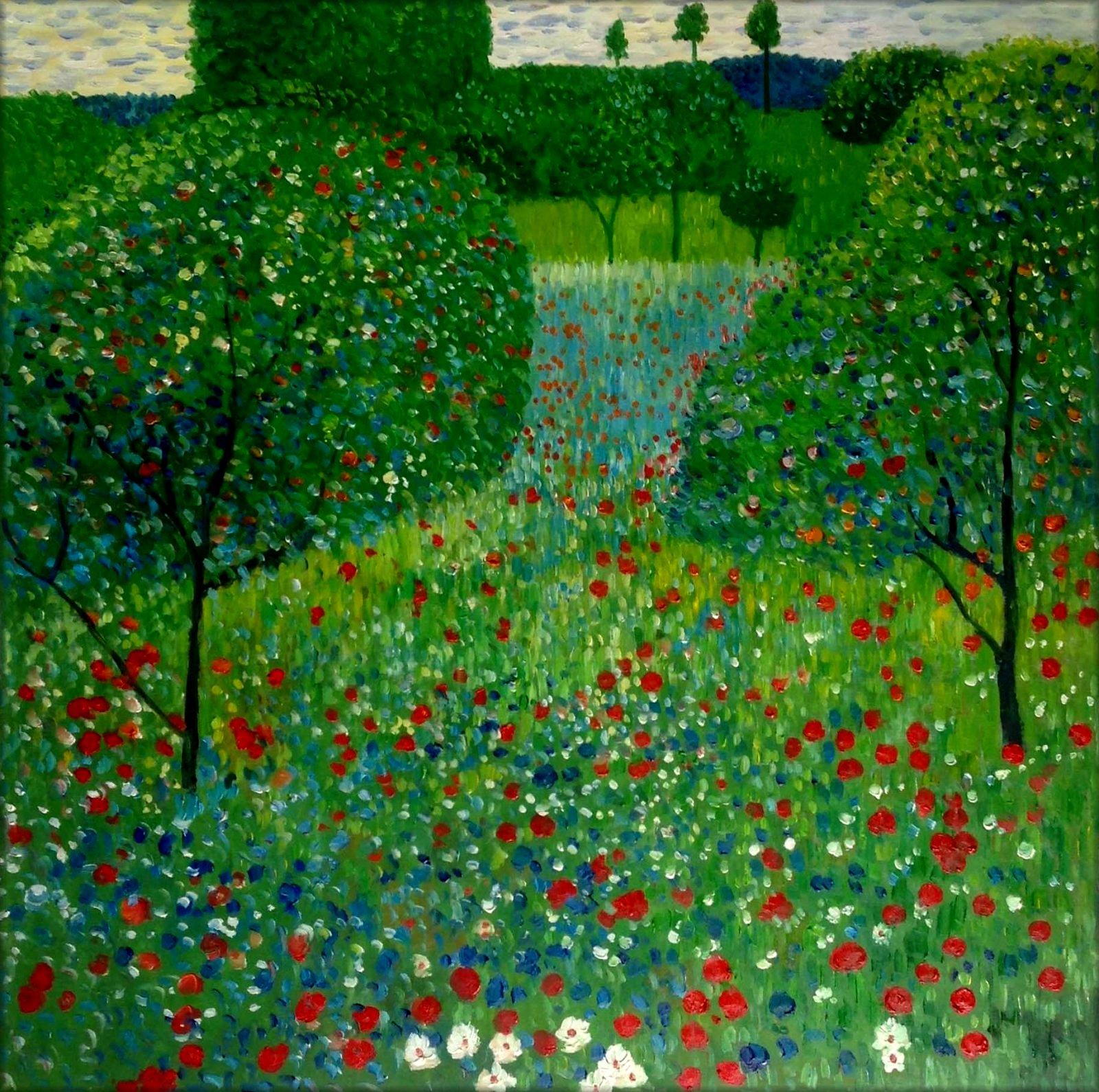 Original Artist Gustav Klimt Austria 1862 1918